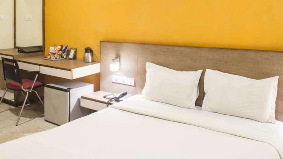 Hotel Marc Inn, Jaipur Jaipur Super Deluxe Room Hotel Marc Inn Jaipur