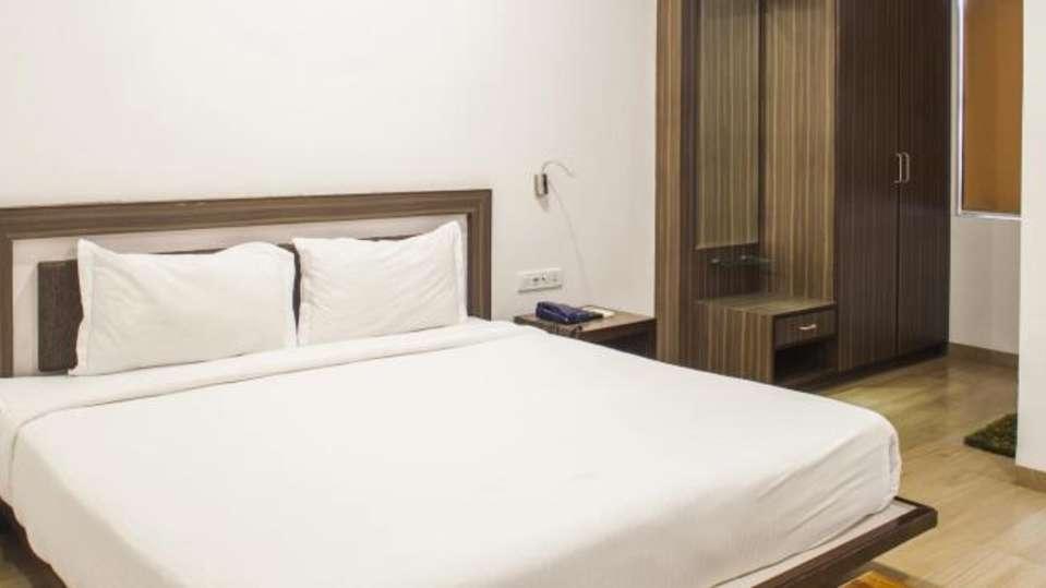 Hotel Marc Inn, Jaipur Jaipur Superior 2
