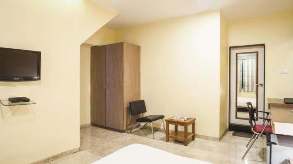 Hotel Marc Inn, Jaipur Jaipur Superior