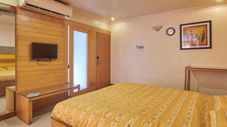 Executive Room Kohinoor Square Kolhapur Best Hotels 3
