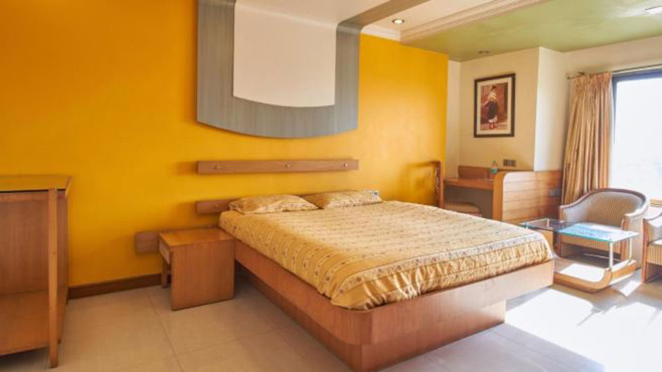 Executive Room Kohinoor Square Kolhapur Best Hotels 4