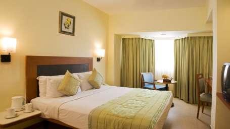Executive Room in Goa at Lotus Eco Beach Resort Benaulim Goa Benaulim Goa, Stay in Goa