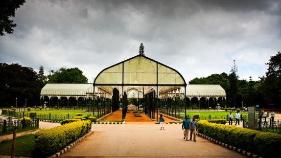 Lalbagh, Radha Hometel Bangalore, budget hotels in bangalore