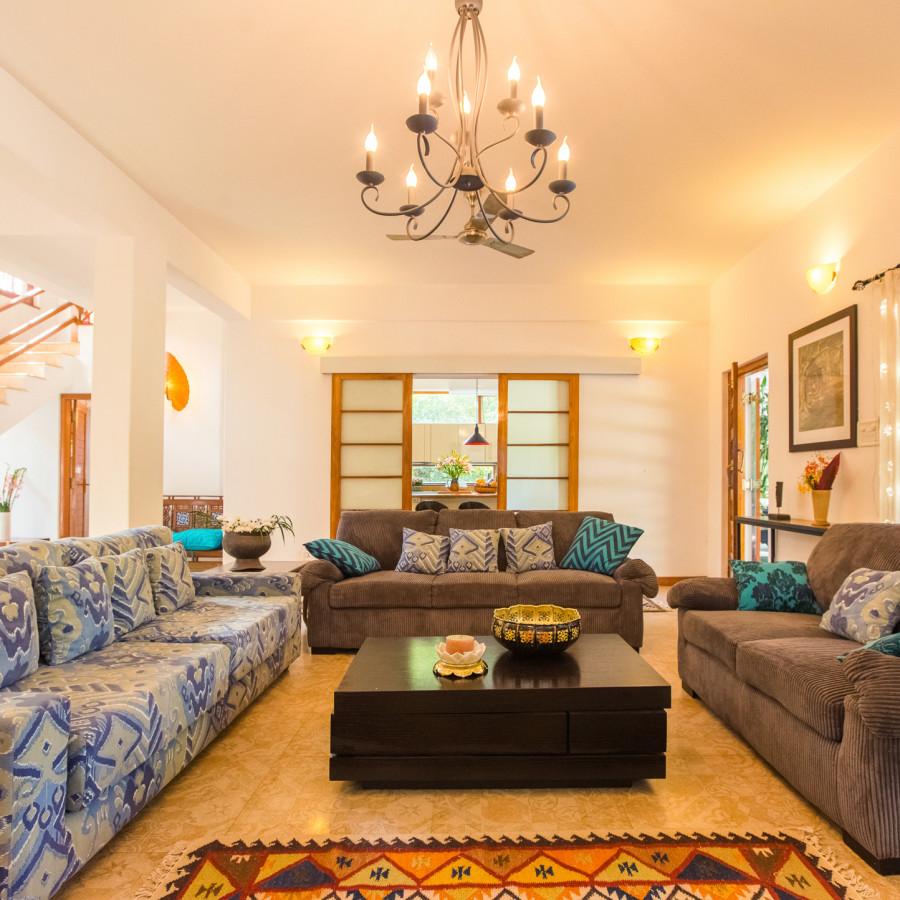 alt-text Rooms, Hamsa Villas Goa, Best Resort In Goa 58