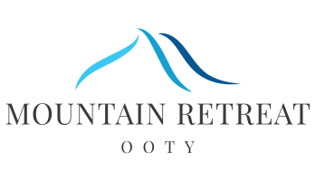 Mountain Retreat, Ooty Ooty Mountain Retreat Logo 2021