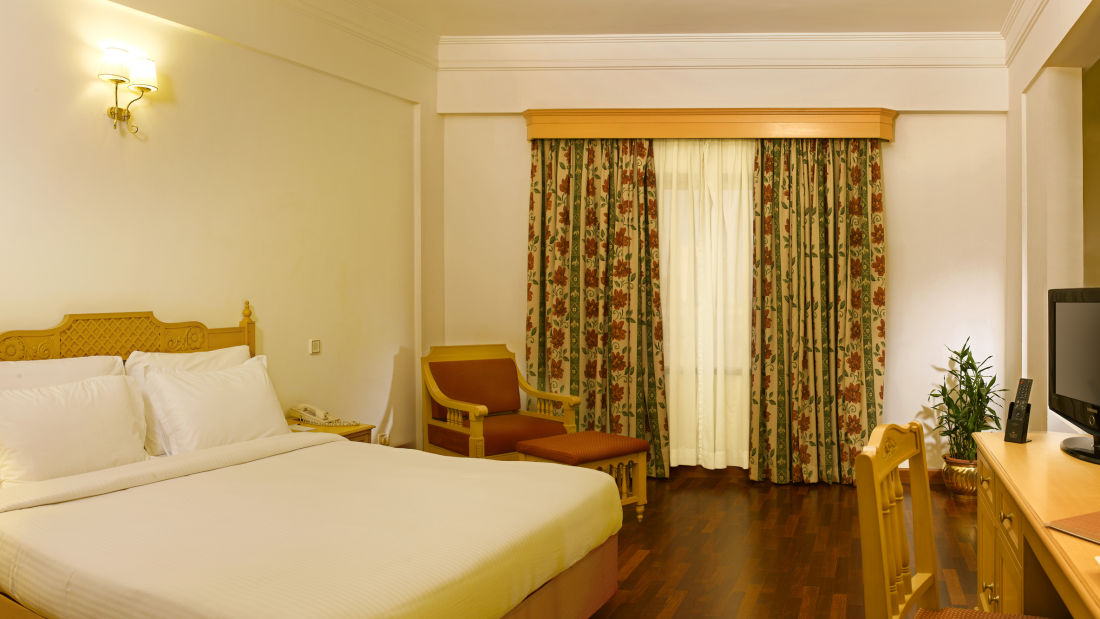 Suites at Abad Atrium MG Road Best Hotels in MG Road 3