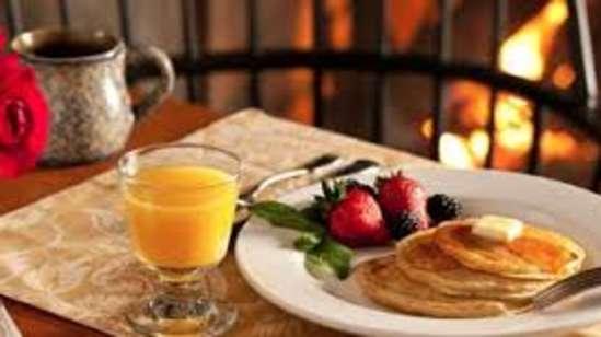 TGI Star Holiday Resort, Yercaud Yercaud Complimentary Breakfast TGI Star Holiday Resort Yercaud