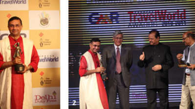 Our Native Village Bengaluru Awards Our Native Village2