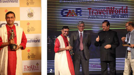 Travel Word Awards for Our Native Village - Best resort near Bangalore 102