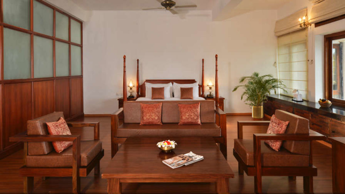 Stay in Kovalam, Sea view rooms in Kovalam, Kovalam Turtle, Annexe