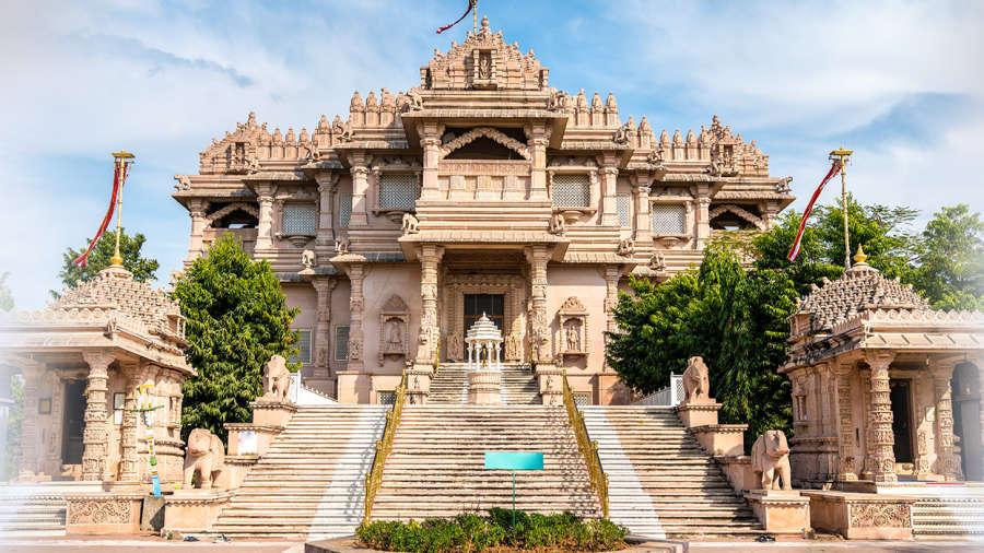 Ahmedabad, Mint Hotels and Resorts