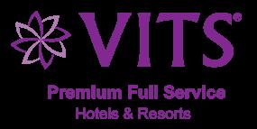 VITS Bhubaneswar Hotel Bhubaneswar Logo of VITS Hotels