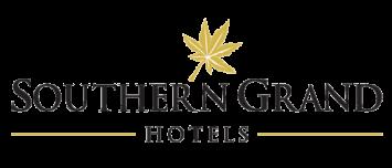 Logo, Hotel Southern Grand, Vijayawada