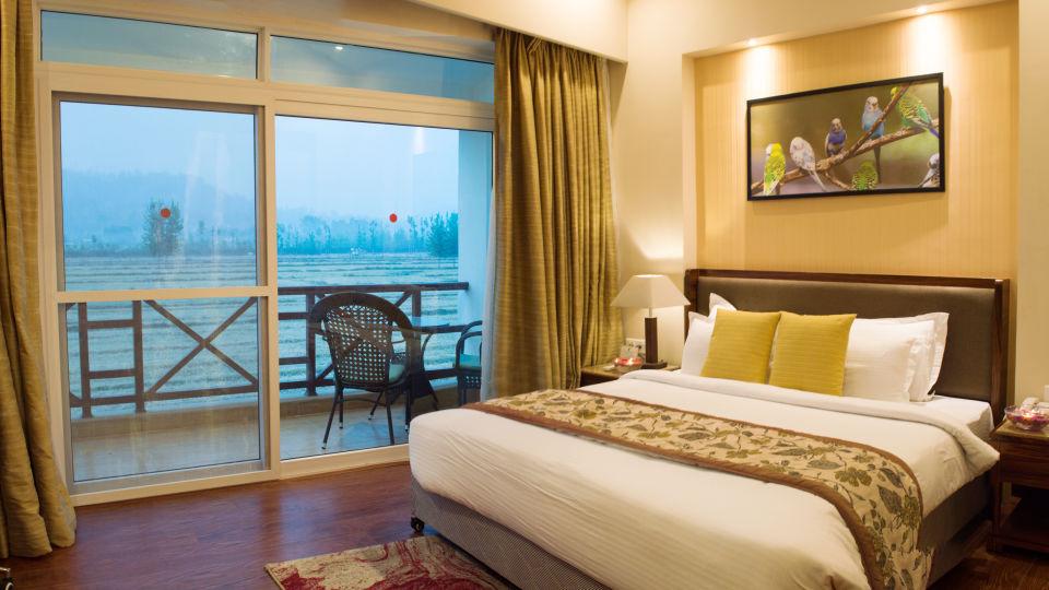 PRM COTTAGE 2 Resort De Coracao Corbett