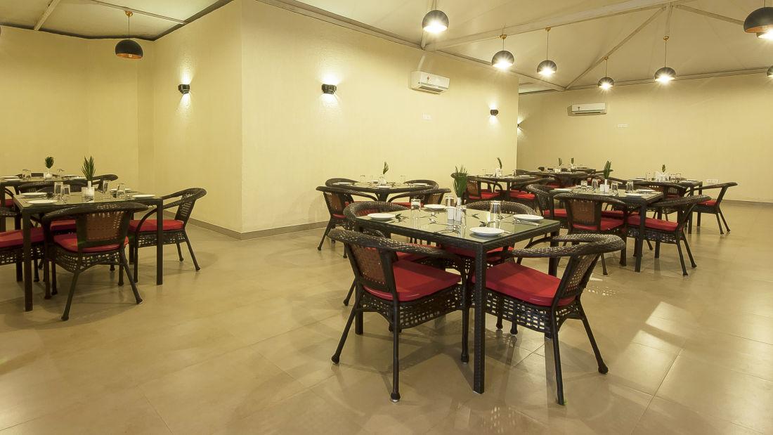 Le ROI Haridwar Hotel Haridwar Restaurant Le Roi Haridwar Hotel 3