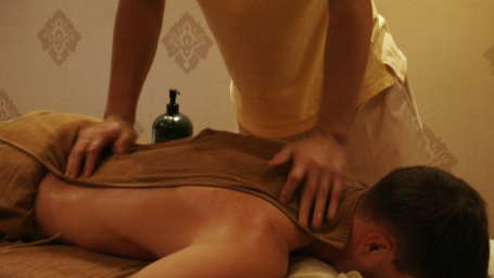 Iris Hotel Bangalore Sport Massage at Iris Hotel on Brigade Road Bangalore