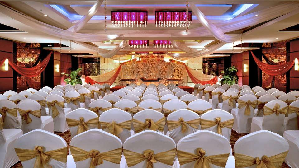 Banquets Grand Sarovar Premiere Mumbai 1