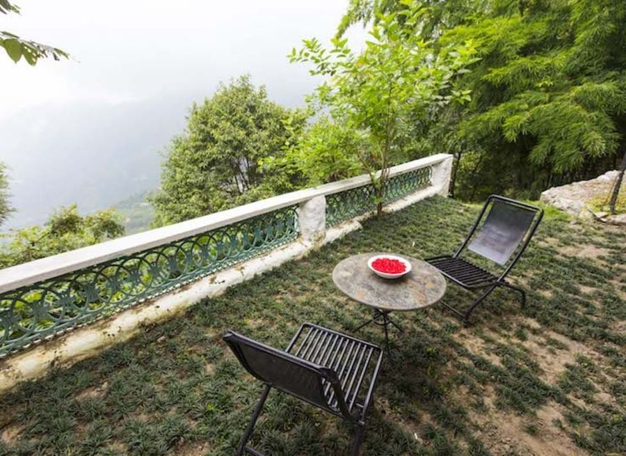 alt-text Rooms, Bara Bungalow, Gethia, Accommodation in Nainital 3
