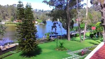 5 star hotels in Kodaikanal near lake