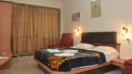 Grand Resort Mahabaleshwar Grandwood Cottages at Grand Resort in Mahabaleshwar Maharashtra3