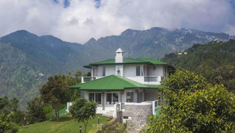 Holiday Destination in India, Bara Bungalow, Gethia, Nainital, Places To Visit Near Nainital
