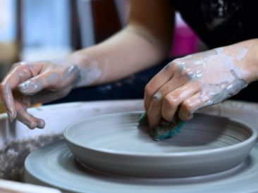 Learn Pottery - To Uplift the Art