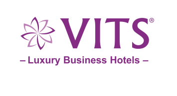 VITS Mango Blossom Hotel, Gurgaon Gurgaon VITS Logo Chain of luxury hotels in India