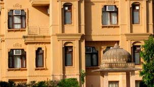 Rick Tiger Villa, Sawai Madhopur, Rajasthan Sawai Madhopur Park View Rick Tiger Villa Sawoi Madhopur Rajasthan