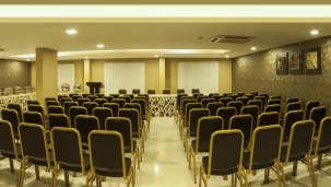 Hotel Abaam, Kochi Cochin Banquet Hall Hotel Abaam Kochi