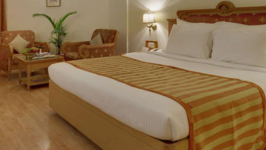 The Pride Hotel, Nagpur Nagpur superior room