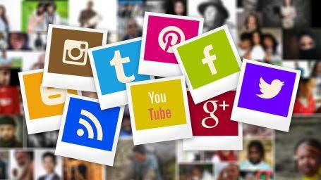 Social Media WiFi Facility