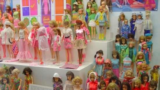 Doll Museum Chandigarh