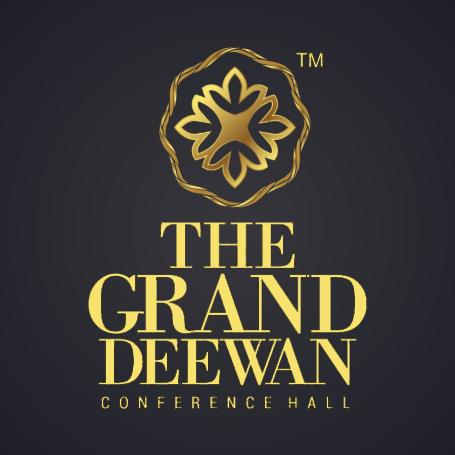 Hotel Hyderabad Grand, Shamshabad Hyderabad Logo of The Grand Deewan banquet Hall Hotel Hyderabad Grand 1