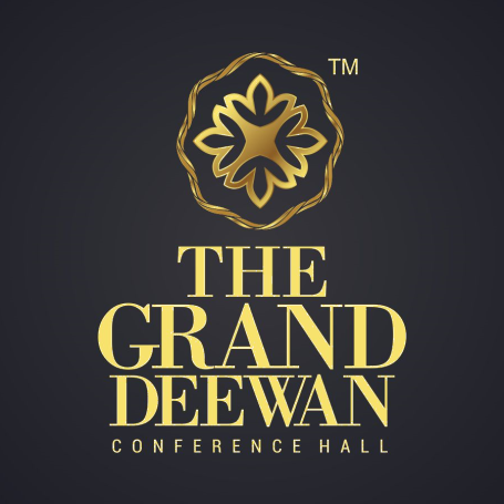 Hotel Hyderabad Grand, Shamshabad Hyderabad Logo of The Grand Deewan banquet Hall Hotel Hyderabad Grand 1