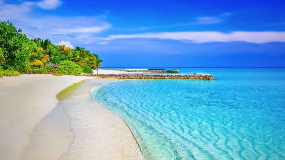 The Beacha Club Hotel Krabi, Phi Phi Resort, Beachfront resort in Krabi