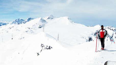Yamunotri, Gangotri, Kedarnath & Badrinath uttarakhand Skiing Package at Auli