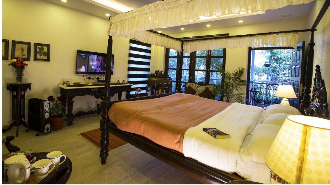 Hotel Rooms In Dehradun_ Shaheen Bagh Resort Dehradun_Resort In Dehradun