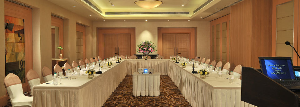 Banquet Hall at Hotel Park Plaza, Faridabad - A Carlson Brand Managed by Sarovar Hotels, Best Hotels  in Faridabad