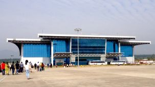 The Haveli Hari Ganga  Haridwar Location Jolly Grant Airport