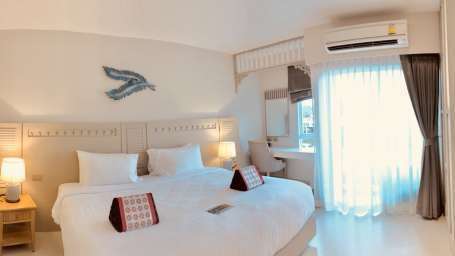Two Bedroom Suite Panphuree Residence Phuket Airport Hotels