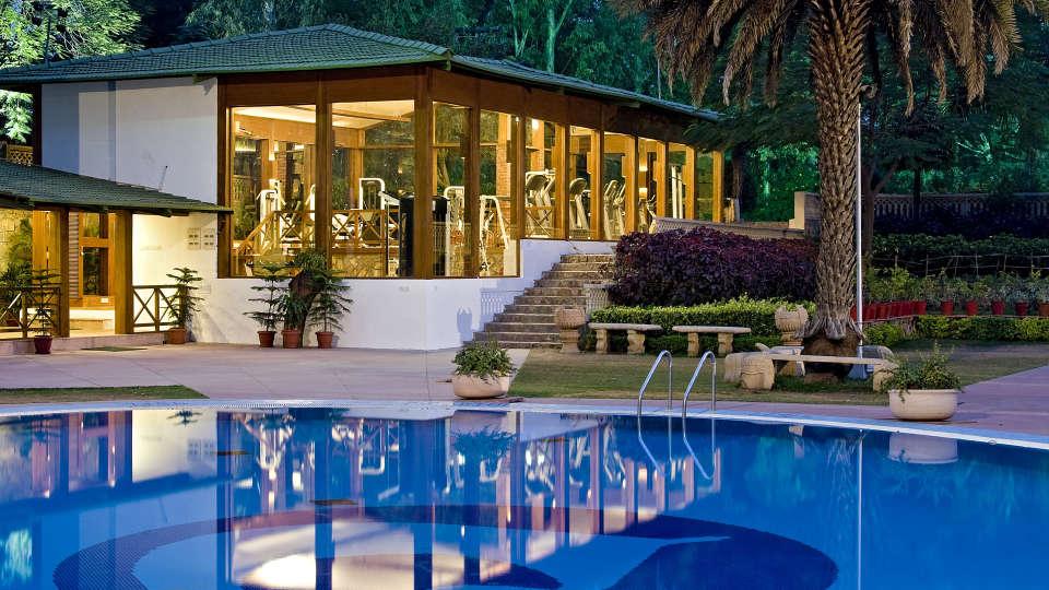 Hotel Clarks Amer, Jaipur Jaipur Pool Hotel Clarks Amer Jaipur 3