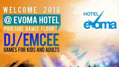 Evoma - Business Hotel K R Puram Bangalore