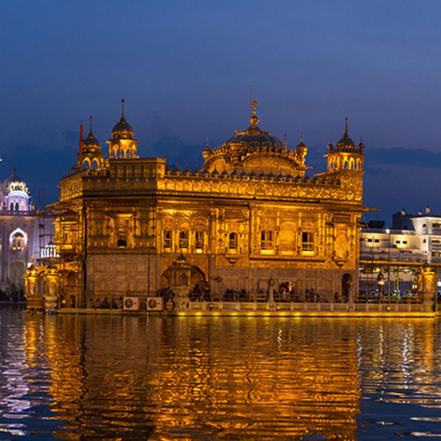 Amritsar, Mint Hotels and Resorts 3