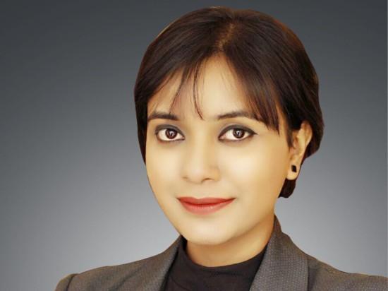 Shatabdi Dutta- Sarovar management profile
