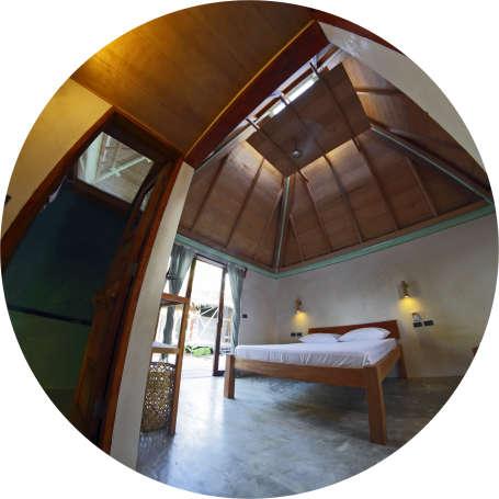 Bravo Beach Resort Siargao Siargao double room bravo beach resort siargaon phillippines 3
