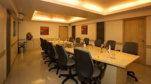 Hotel Pai Vista, Mysore Mysore Board Room Hotel Pai Vista Mysore