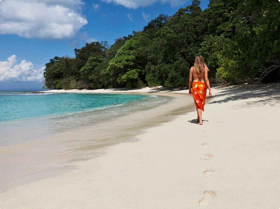 Barefoot at Havelock, Resorts in Havelock, Luxury Resorts in Havelock