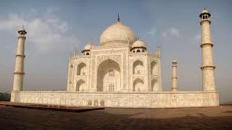 Hotel Trisha Bhoomi Residency, Agra Agra taj mahal
