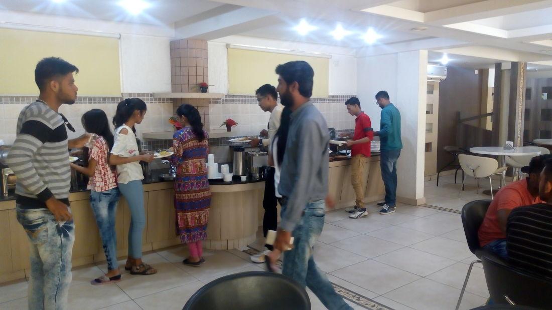 Restaurnats in Bangalore, Online Suites ,Dine Near Narayana Hrudayalaya 26 084110657