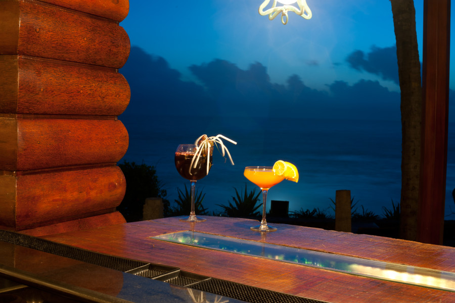 alt-text Restaurants in Kovalam, Niraamaya Retreats Surya Samudra, Resorts in Kovalam 7